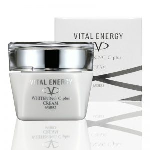 Vital Energy whitening cream C plus (medicated whitening cream ※)