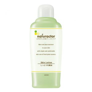 Naturactor Moist Skin Lotion
