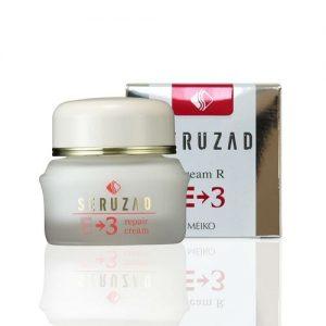 Seruzad repair cream E3 (medicated moisturizing cream)