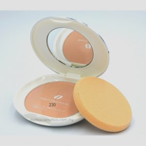 Naturactor Powder Foundation