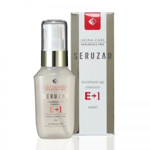 Seruzad Moisture up Essence E1 (Medicated beauty cosmetic liquid)