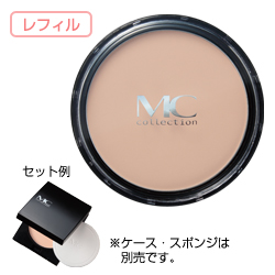 MC Collection Face Powder [Refill]