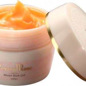 Revival Rose Moist Rich Gel (All In One Gel)