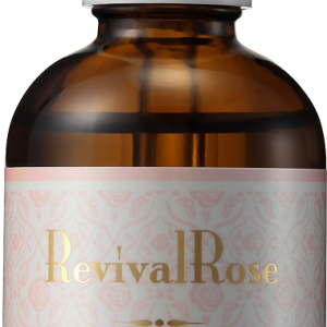Meiko Revival Rose Premium Plant Oil J (Beauty Oil For Whole Body)