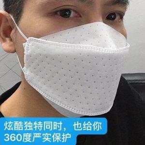 *READY STOCK* KF94 Face Mask Korea Model (10 in 1pack)