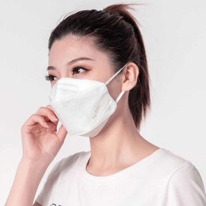 *READY STOCK* KF94 Face Mask Korea Model (10 in 1pack)