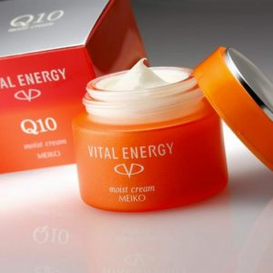 Vital Energy Moist Cream