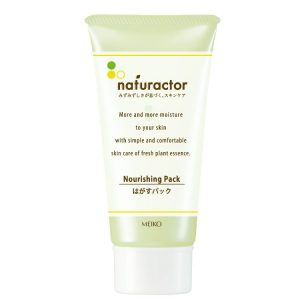 Naturactor Nourishing Pack