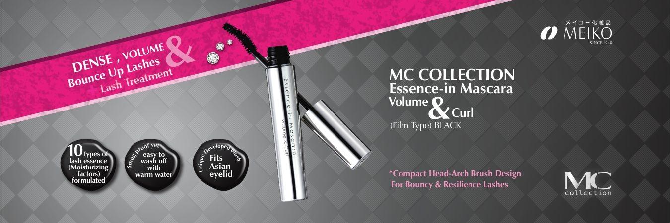 MEIKO COSMETICS MALAYSIA   Experience the secret key to beautiful
